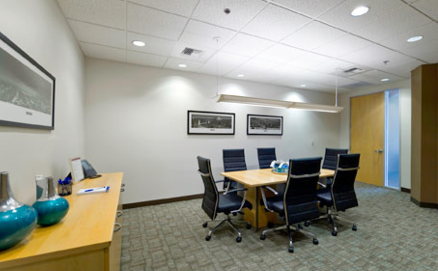 Meeting Rooms for 2 to 12