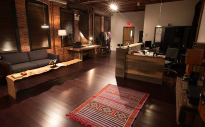 Boston / Charlestown Creative Workspaces