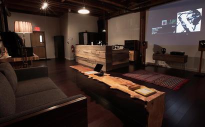 Boston / Charlestown Creative Workspaces