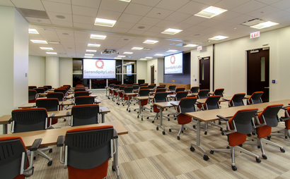 Conference space in Loop 1/2 day at $659 - Wacker All