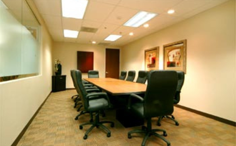 Conference Room # 1