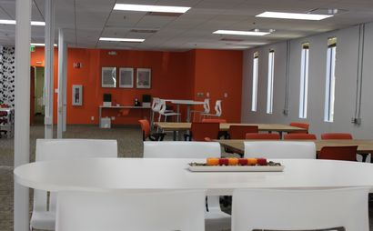 Enerspace Coworking @ E Bayshore Rd