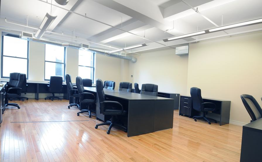 Select Office Spaces