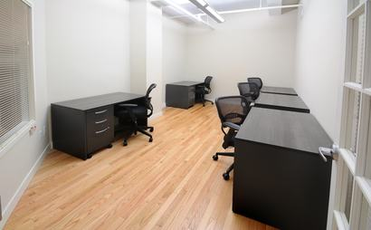 Select Office Suites @ West 23rd Street