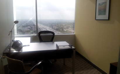 Regus @ South Sepulveda Boulevard