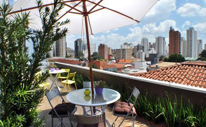 Ponto Urbano coworking @ Rua Sena Madureira