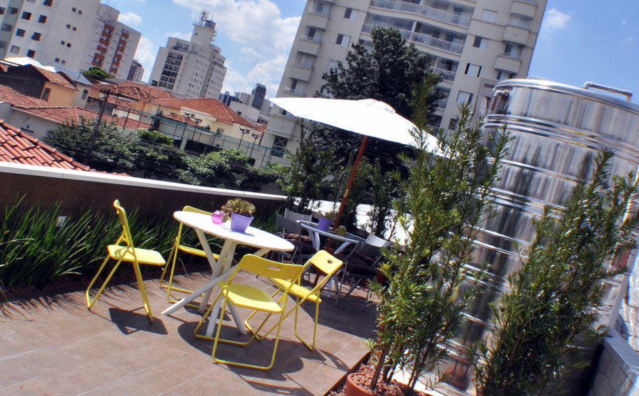 Ponto Urbano _ Shared Spaces