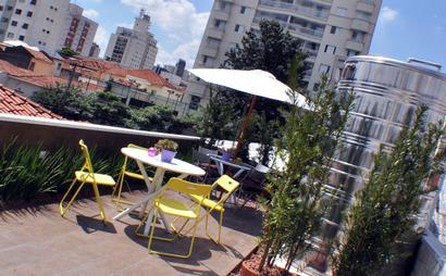 Ponto Urbano Coworking - Vila Mariana