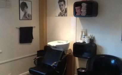 Bounce hair & beauty @ Coltham Road