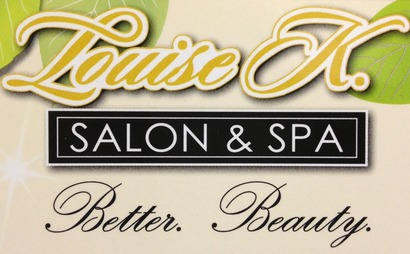 Louise K Salon & Spa @ Dix Toledo Road