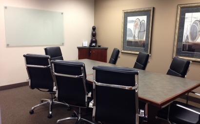 Premier Business Centers @ 1500 Rosecrans Ave.