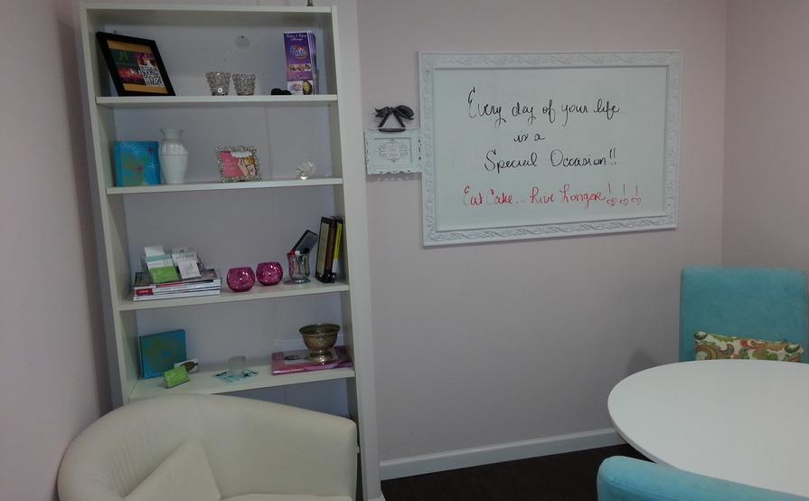 Office Space/Meeting Room
