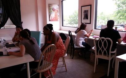 Posh Coworking @ North Lamar Boulevard