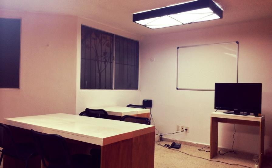404 Coworking At Av La Costa Esq Av Coba Desks Near Me