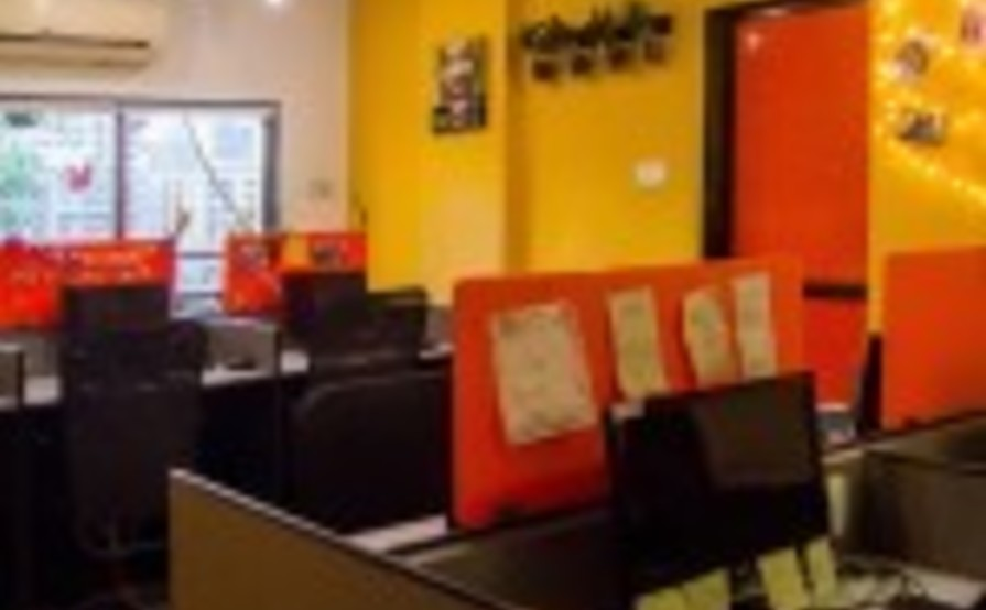 Affordable Coworking/Office Space for Rent in Mumbai, India