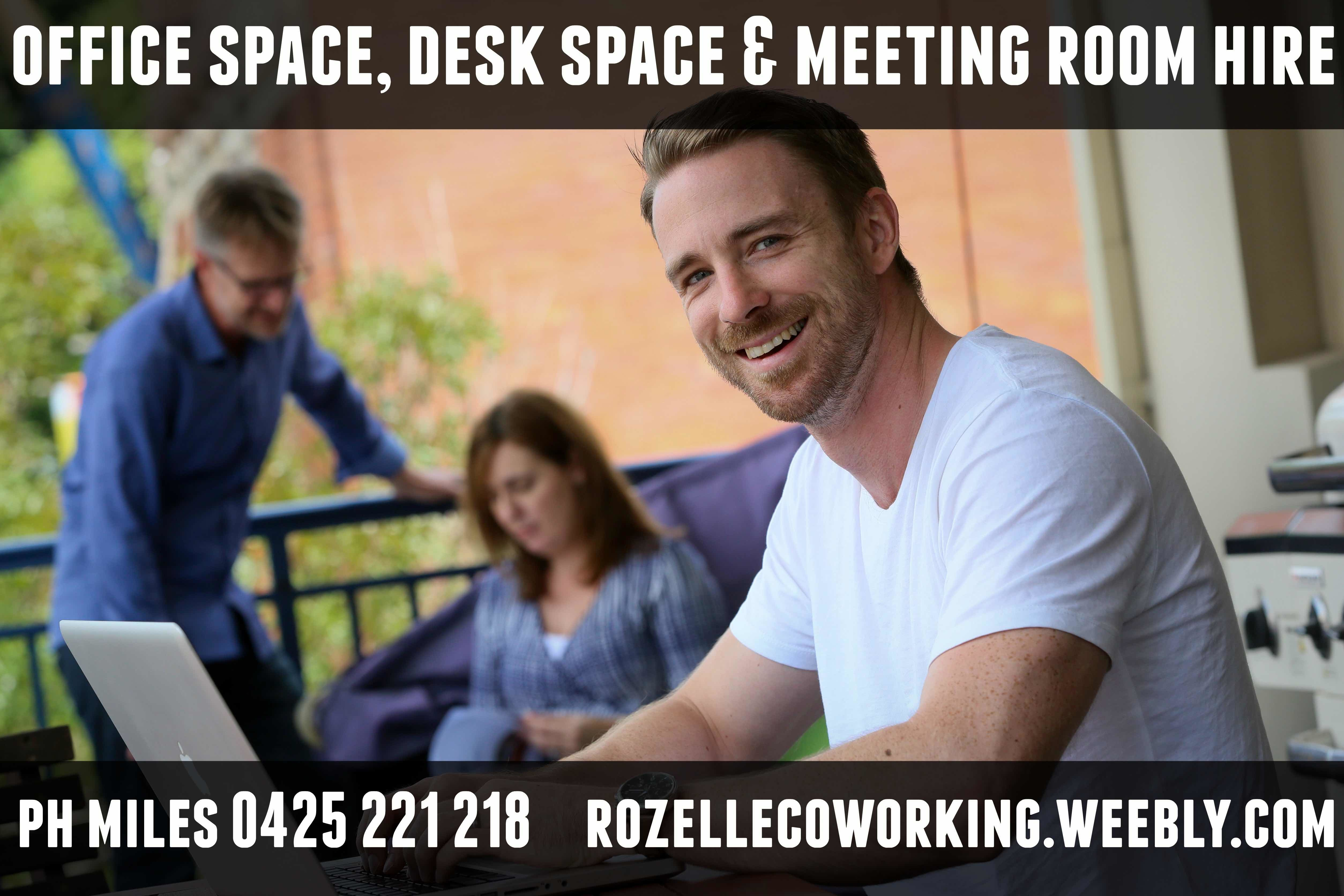 Meeting Room Hire Near Me