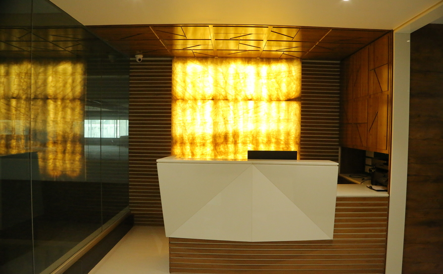 Excluzo Business Centre-Meeting Room/Conference Room