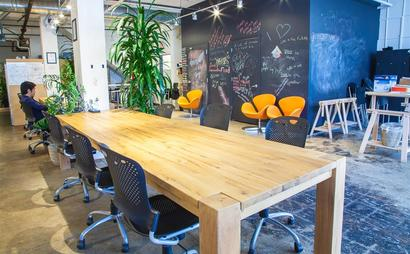 StartupHouse @ Howard Street
