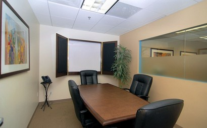 Premier Business Centers @ 14500 Roscoe Blvd