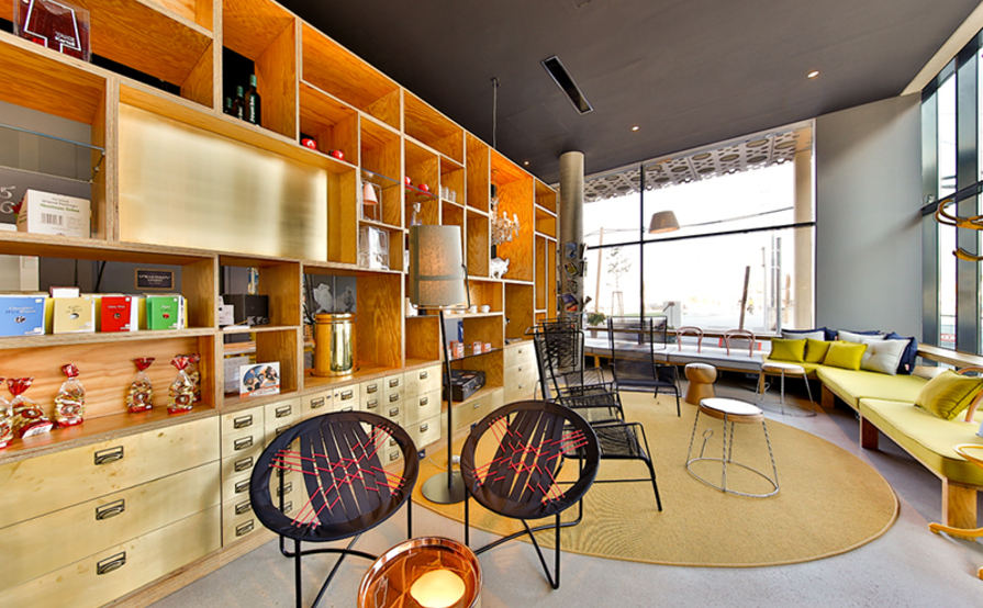 Hotel Schani Wien - Your Space