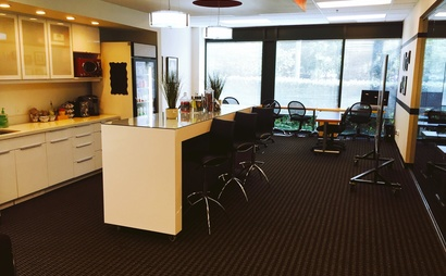 Get Smart Workspaces @ Loker Avenue East