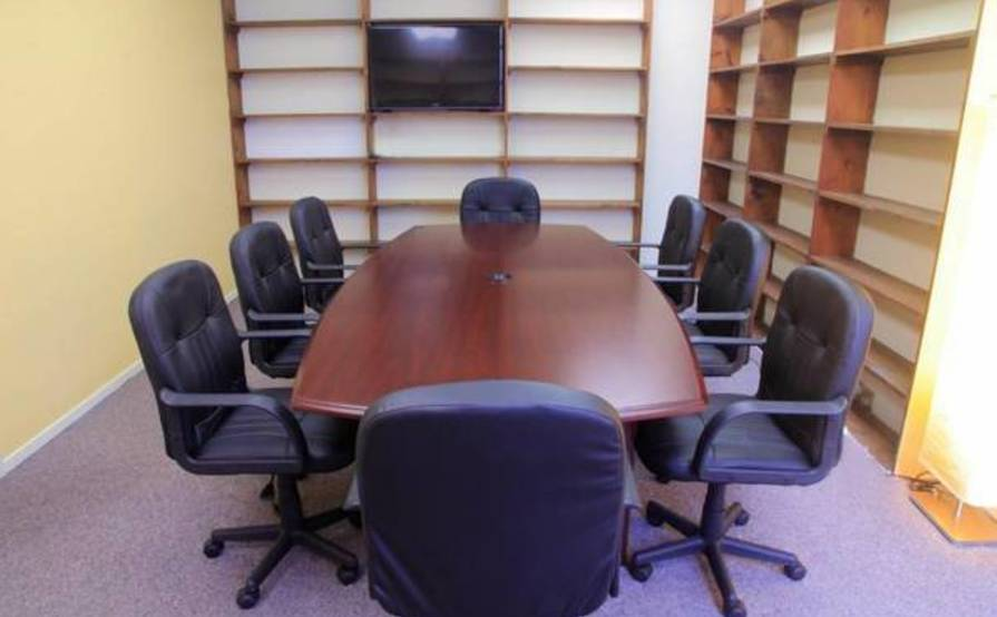 4 Person Private Office, Furnished, Utilities Included