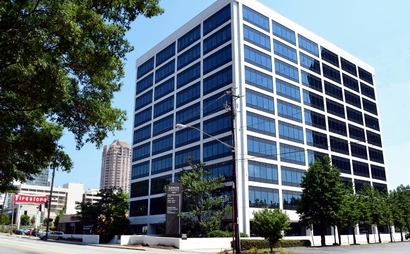 Peachtree Offices - Buckhead