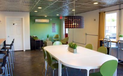Urban Co-Lab