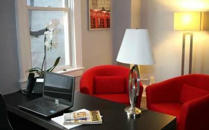 Flex Office Space