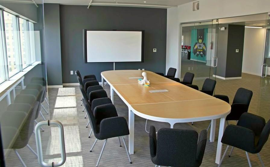 Kanagawa Boardroom
