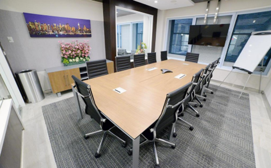 Jay Suites Conference Room Rental, 3rd Floor | Desks Near Me