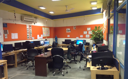 Desk in South Delhi , Near Select Citiwalk Saket