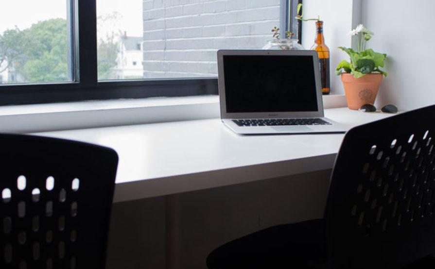 Part-Time Desk