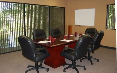 Executive Suites Northwest