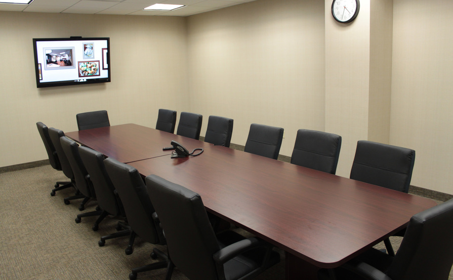 Executive Office Suites & Conference Center