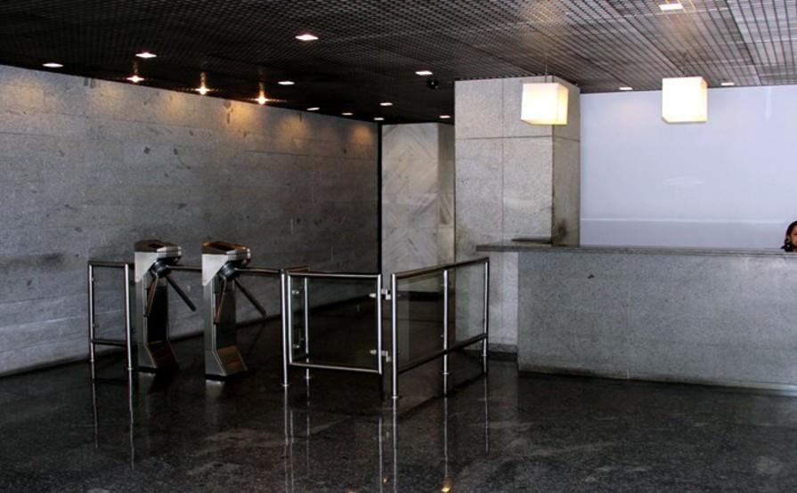 Estação Premium, a melhor da Vila Olímpia