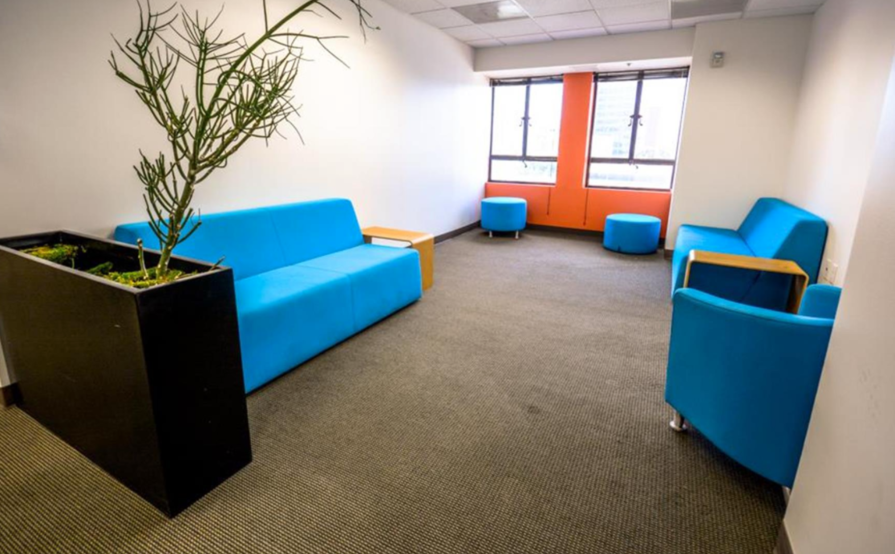 Low Cost Offices For Rent - Oakland Coworking Location