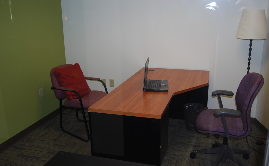 Rental Office