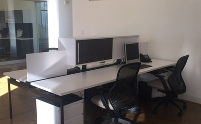 Office Space @ 7th Avenue