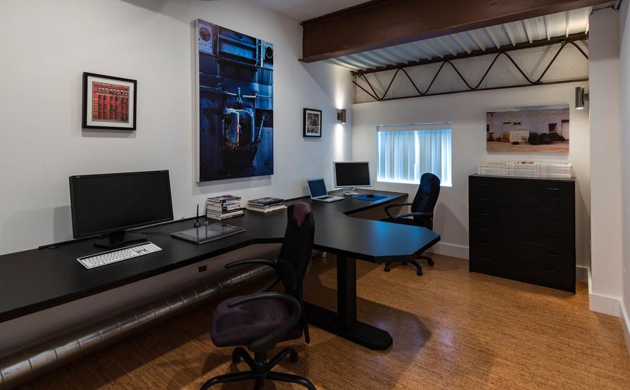 Tandem Office
