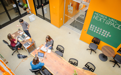 NextSpace Coworking Potrero Hill @ Vermont Street