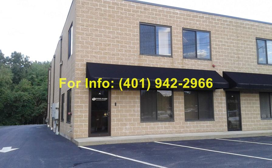 2750$/MO LUXURY OFFICES FOR LEASE BY OWNER