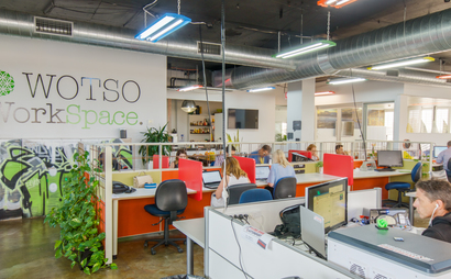WOTSO WorkSpace Neutral Bay