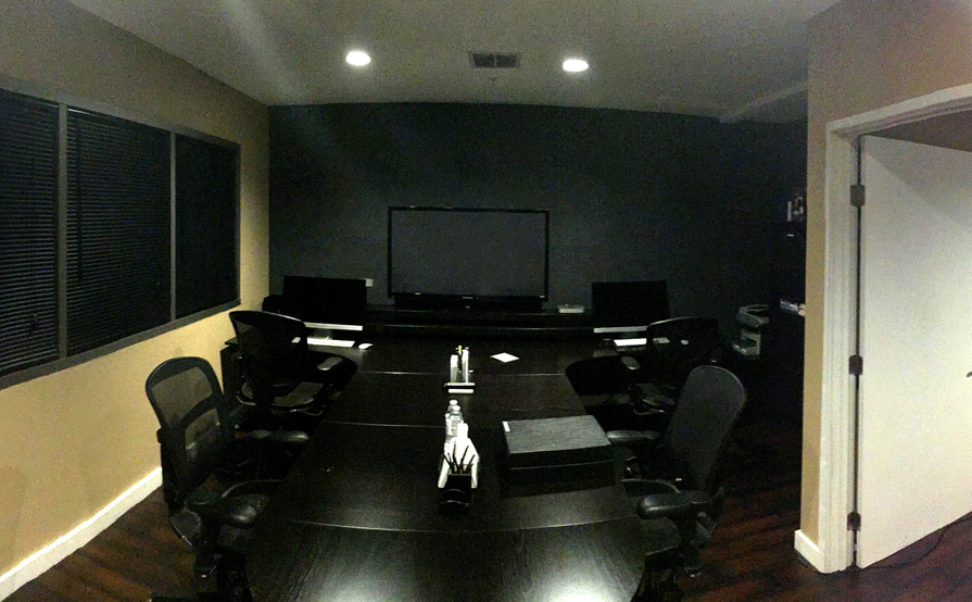 Private Conference Room for 7 people
