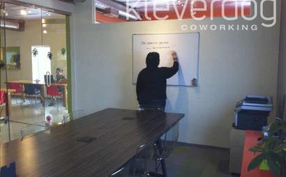 Kleverdog Coworking @ Bamboo Lane