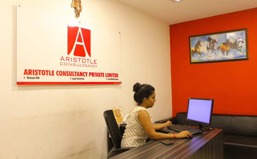 Aristotle Co-working Space