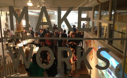 MakeWorks (Toronto West)