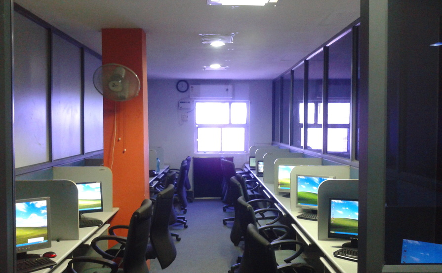 90Workstation in Anna Salai for rent for commercial office