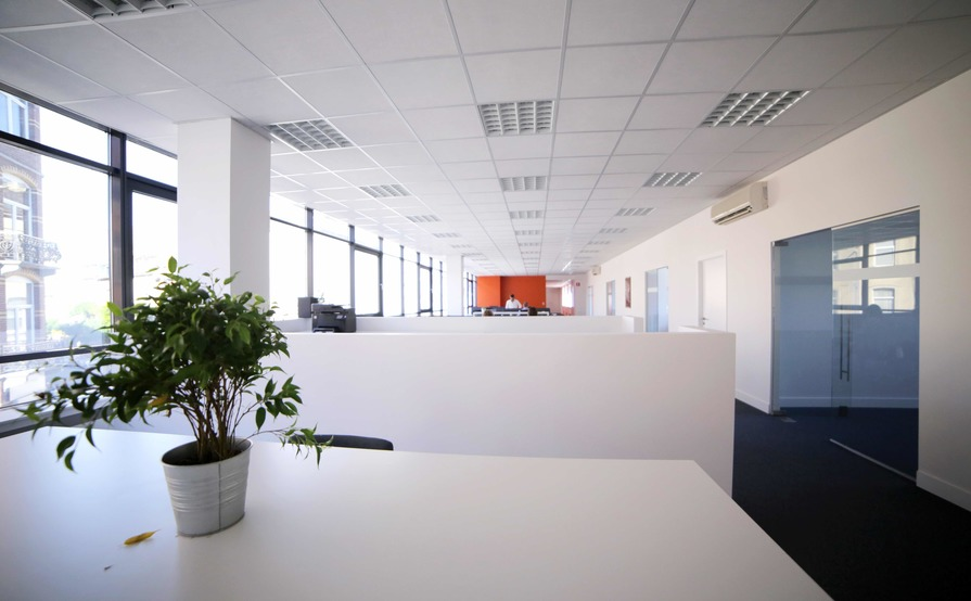 Bartleby Coworking Brussels - Coworking Space