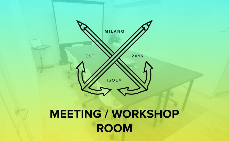 Meeting / Workshop Room